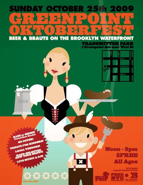 Oktoberfest EFLYER